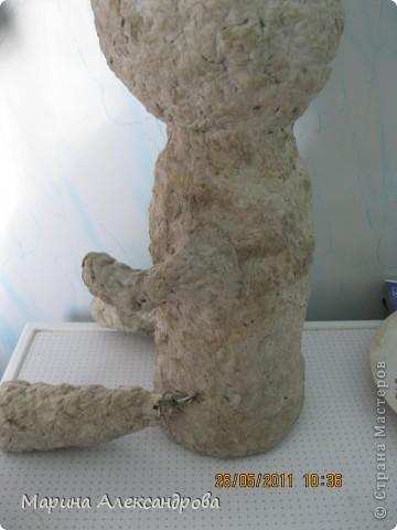 надувная игрушка сына вдохновила на создание такой вот пчелки... фото 9