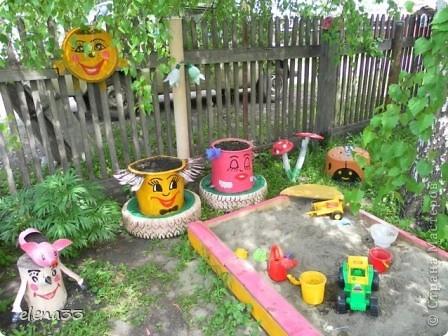 Детский уголок для игры фото 1