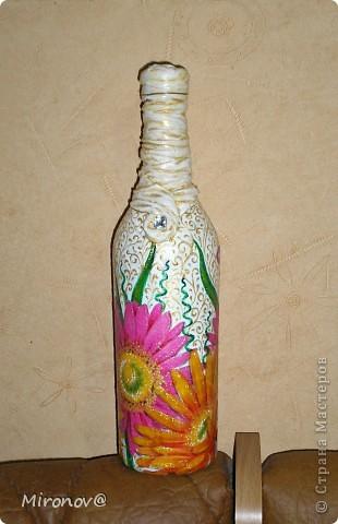 Бутылочки подарочные))) фото 6