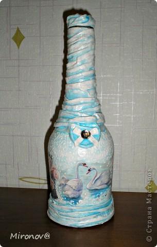 Бутылочки подарочные))) фото 7