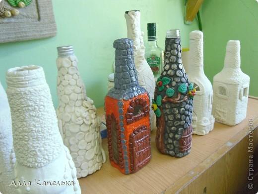 заразилась бутылками. мои и моих учениц. фото 7