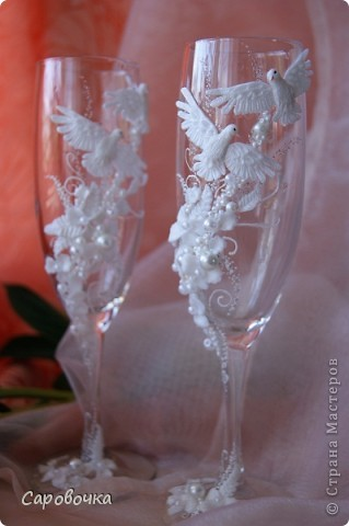 Комплект красивой, но несчастной невесте, у которой в поезде украли всю свадебную атрибутику((( фото 4