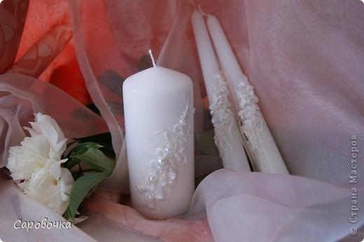 Комплект красивой, но несчастной невесте, у которой в поезде украли всю свадебную атрибутику((( фото 3