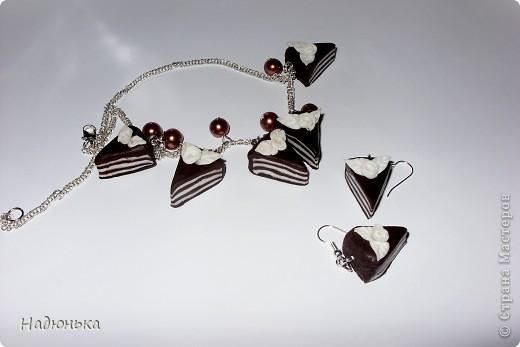 Шоколадные вкусняшки фото 2
