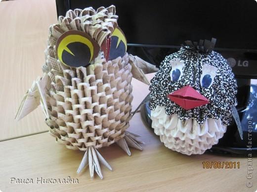 Совушка-сова. фото 5