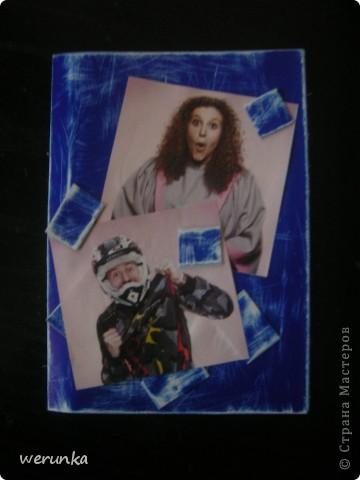 """Карточки АТС """"Вот какие мы разные""""  фото 4"""