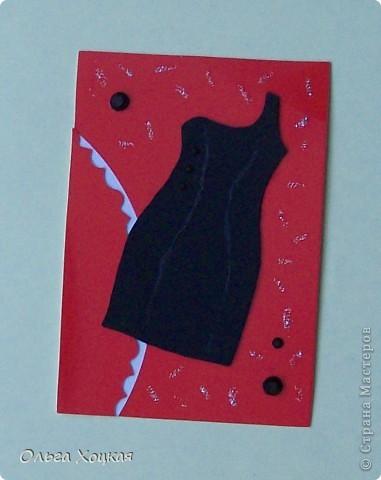 Давно заглядывалась на Ваши платьица, и вот тоже решилась попробовать. Маленькое черное платье для коктейля. Сейчас лето, отпуска и для романтического вечера - коротенькое, легенькое платье из черного шелка. Фасоны разные, но право первого выбора у тех, кому я должна Nataliasanna и ...КсЮша... фото 4