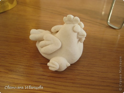 курочки с цыплятками. почти как у Светлячка http://stranamasterov.ru/node/180318 фото 9
