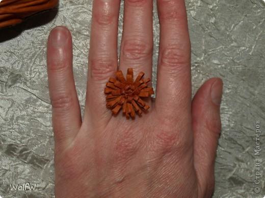 очередная коробка и кольцо фото 3