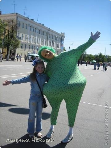 город мастеров на день России фото 6