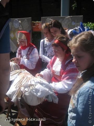 город мастеров на день России фото 12