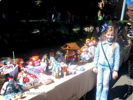 город мастеров на день России фото 20