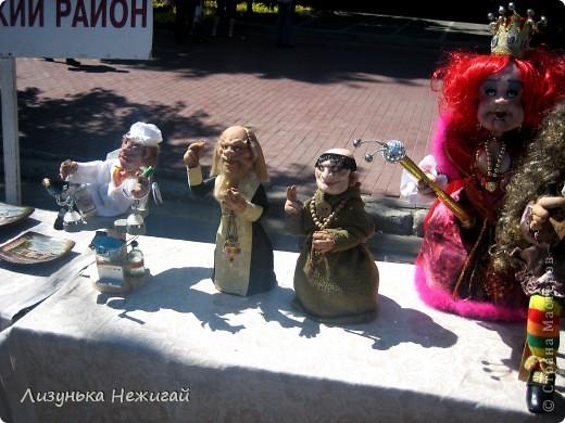 город мастеров на день России фото 29