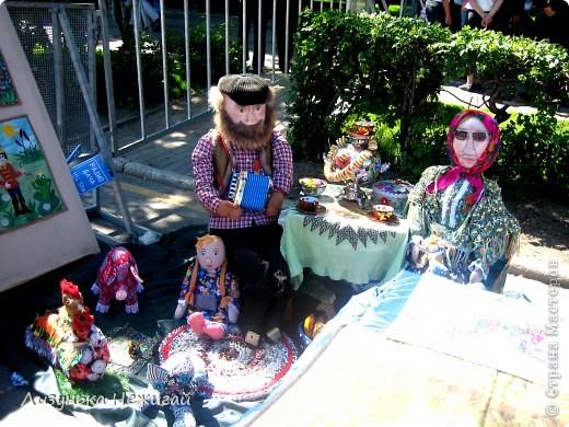 город мастеров на день России фото 33
