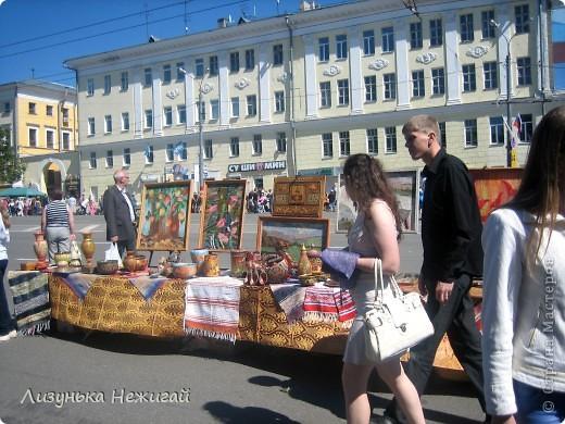 город мастеров на день России фото 35
