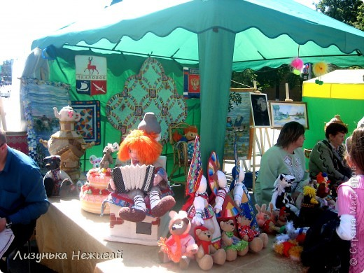 город мастеров на день России фото 36