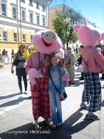 город мастеров на день России фото 44