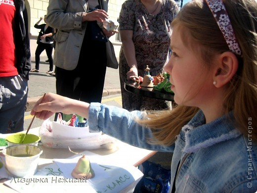 город мастеров на день России фото 48