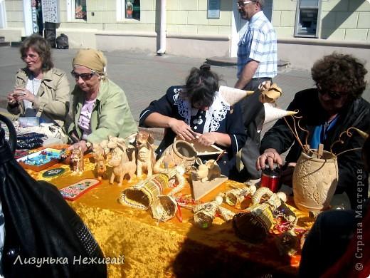 город мастеров на день России фото 57