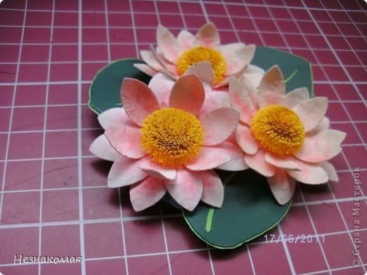 У Ирины Sahalin http://stranamasterov.ru/node/204927 увидела магнитики и все - загорелась. И вот что у меня за два не полных вечера получилось с использованием всего одного дырокола.  фото 9