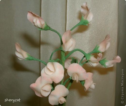 понравилось мне делать розы. То ли масса хороша, то ли настроение такое фото 3