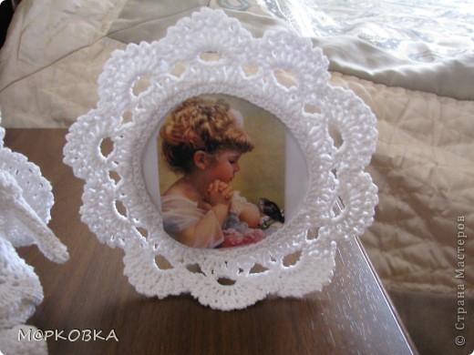 Давно заглядывалась на безликих ангелов польского маcтера Эльжбеты Павелец,есть в них что-то трогательное и загадачное. фото 5