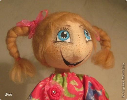 Вот такая блондинка Анфиса сегодня родилась:) фото 14