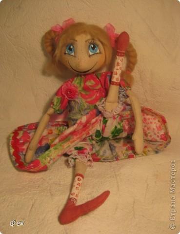 Вот такая блондинка Анфиса сегодня родилась:) фото 5