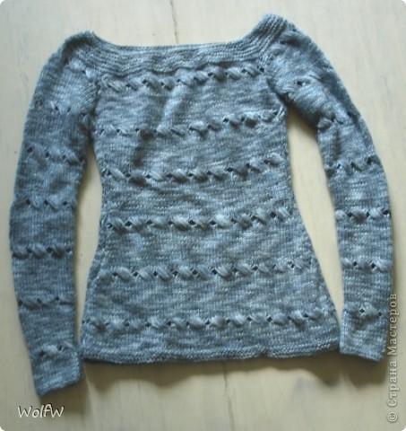 свитер и кофта фото 1