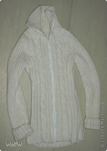 свитер и кофта фото 2