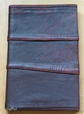 Записная книжка и блокнот фото 1