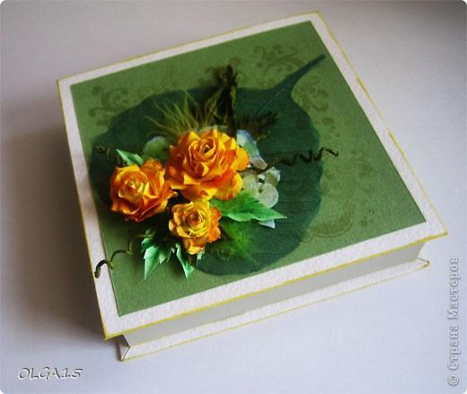 Коробочка, , шкатулочка, конвертик фото 5