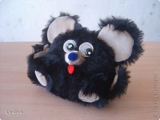 Мои мягкие игрушки-зверушки (ВЫКРОЙКИ игрушек прилагаются) фото 3