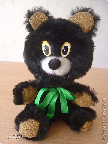 Мои мягкие игрушки-зверушки (ВЫКРОЙКИ игрушек прилагаются) фото 1