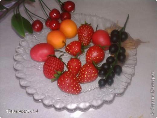 Продолжаю дружить с ХФ! И вот какие ягодки поспели у меня дома!!! фото 3
