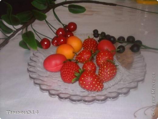 Продолжаю дружить с ХФ! И вот какие ягодки поспели у меня дома!!! фото 4