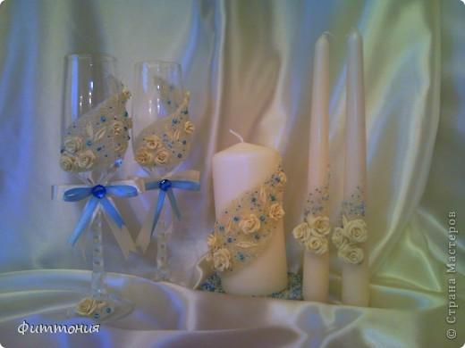 Вот и прошла свадьба моей любимой племянницы! Ура, ура, ура!!! Все было замечательно! Лучше всех невеста и жених! Но и творения моих рук не подкачали. Выдержали! Чему я очень рада! фото 2