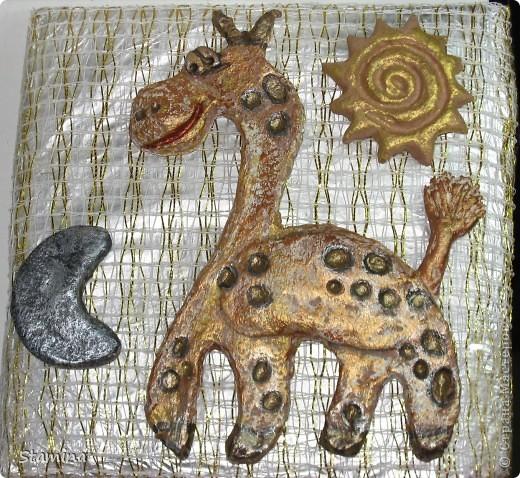 Жирафик Васятка фото 1