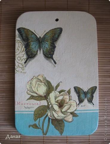 Эффект бабочки фото 5