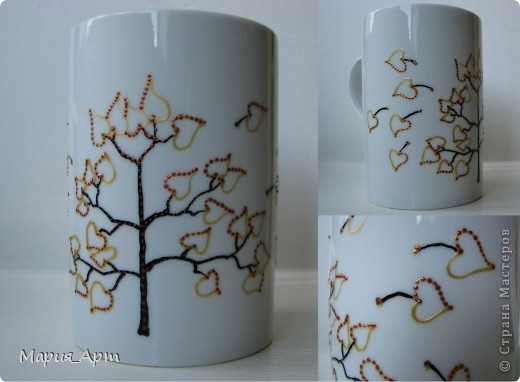 Новые чашки фото 3