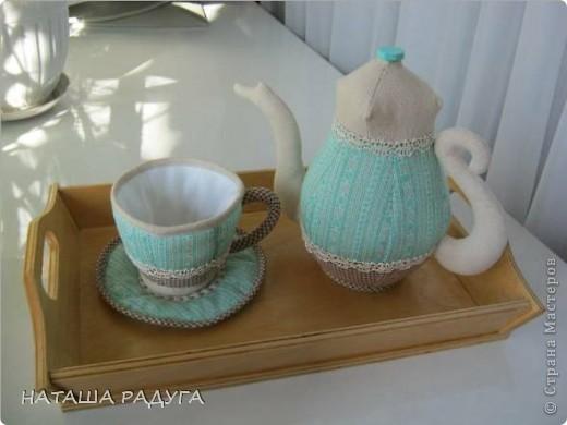 Приятного чаепития. фото 1