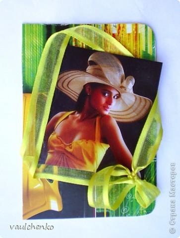 Дамская Шляпка! Во все времена это и модный аксессуар, и символ статуса, и сезонная необходимость, и ЗАГАДКА... Первая часть моих карточек для знойного летного дня! фото 15