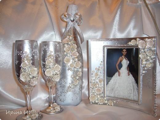 Свадебный наборчик фото 6