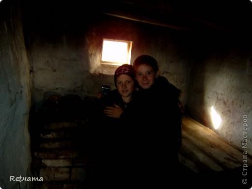 Это  наша вторая экскурсия в Петропавловский краеведческий  музей с отделом  под открытым  небом.  Все  начиналось  с уголка в кабинете  истории  у  увлеченного  учителя Бахмацкого  Николая Моисеевича, затем им выделили  уголок в этом  старинном  здании. Теперь  музей имеет свой  статус, сотрудников. фото 15