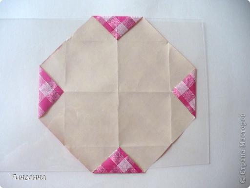 Предлагаю сделать такой альбом-ширмочку. тем, кто не знаком с базовыми формами оригами,сначала советую научиться делать Блинчик и Дверь. См. здесь http://stranamasterov.ru/node/128237  и http://stranamasterov.ru/node/128232 фото 5