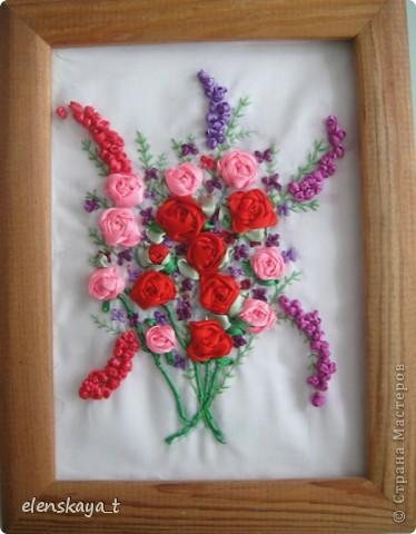 Букет роз. фото 11