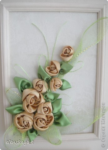 Букет роз. фото 9