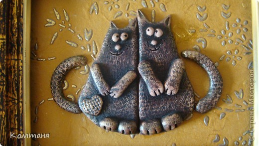 мамины сова, кошки и такса фото 6