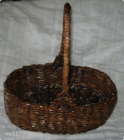 Корзина для фруктов. фото 1