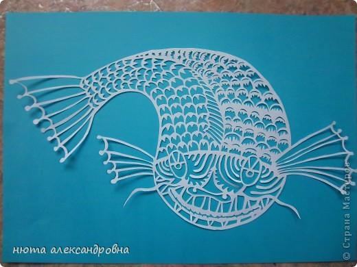 чудо-юдо рыба-кит фото 1